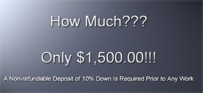 For only $1,000.00!!!